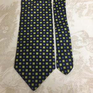 Brooks Brothers Makers All Silk Tie Men's